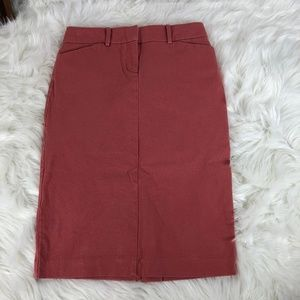 Pencil Skirt by New York & Co Spandex/Cotton Size2